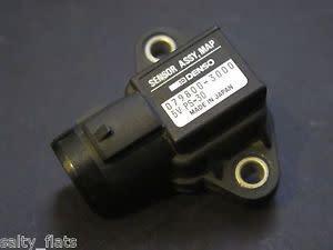 Honda civic accord original denso map sensor 079800-3000
