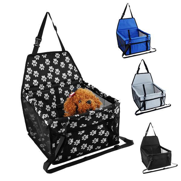 Hammock cage car copilot seat pet mat bag travel seat dog