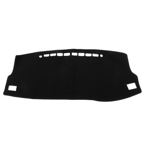 Polyester non-slip car dash mat dashboard cover pad for