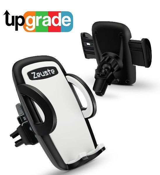 Zeuste universal car air vent mount holder, upgraded version