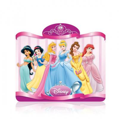 Disney Princess Mouse Pad, Retail Packaged,