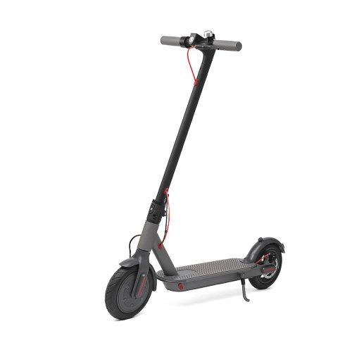 Electric kick scooter rcharlance t10 folding - 12kg