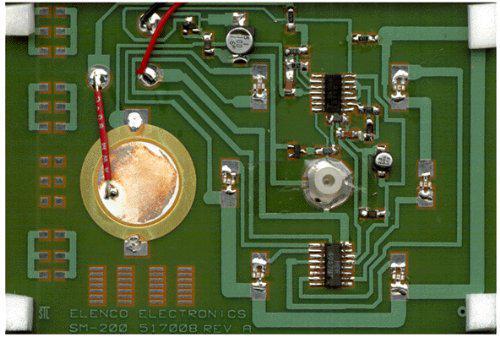 Elenco surface mount technology kit