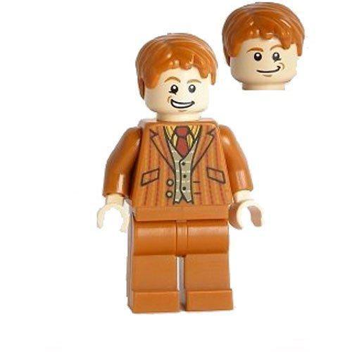 Fred / george weasley -harry potter minifigure (one figure