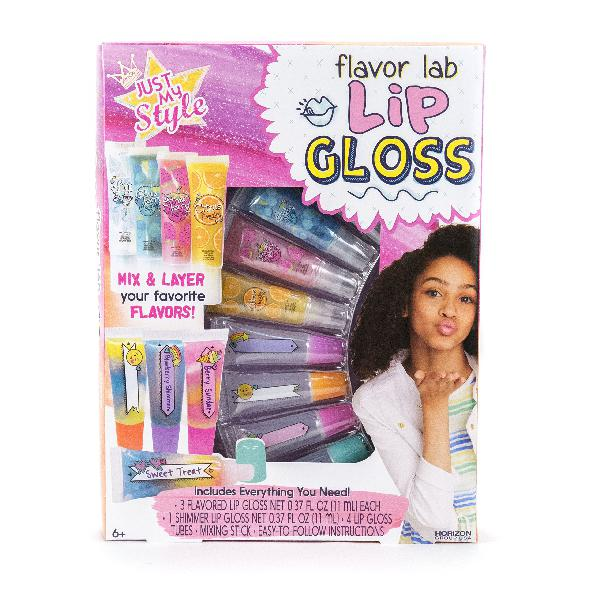 Just my style lip gloss by horizon group usa