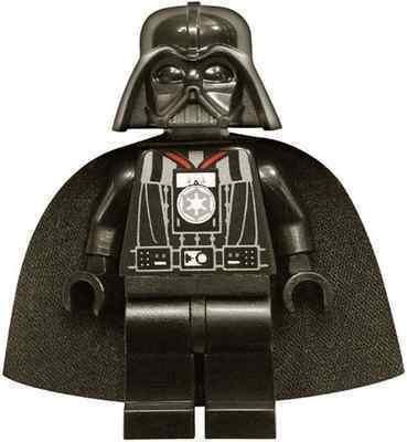 Lego Star Wars Darth Offers December Clasf