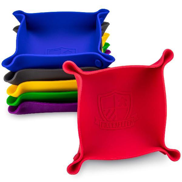 Piecekeeper board game storage bowls, 6-pack | portable