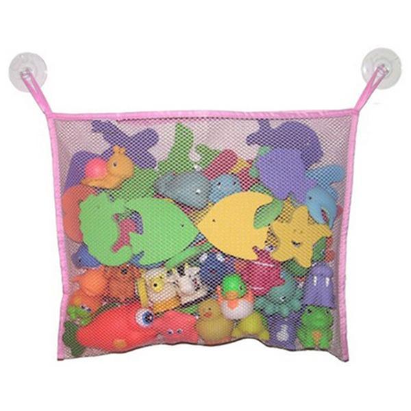 Toaob kids premium baby bath toy organiser toddlers large
