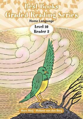Best books graded reading series: reader 3: gr. 3: level 10