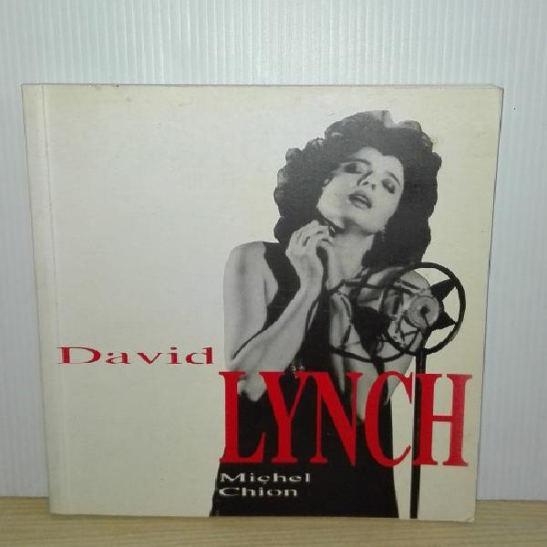 David lynch by michael chion