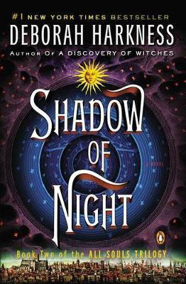 Shadow of night (paperback)