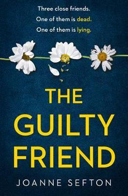 The guilty friend (paperback, digital original)