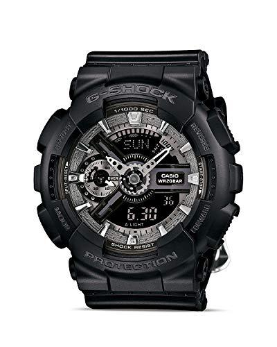Casio g-shock s series tribal rose sports watch (black)