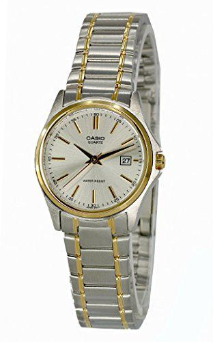 Casio general ladies watches metal fashion ltp-1183g-7adf -