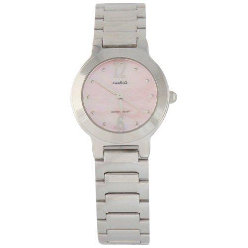 Casio general ladies watches metal fashion ltp-1191a-4a1df -