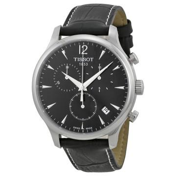 Tissot T Classic Tradition Chronograph Men's Watch