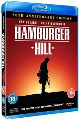 Hamburger hill (blu-ray disc)