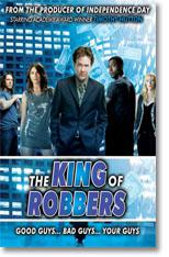 King of robbers - king of robbers timothy hutton, gina
