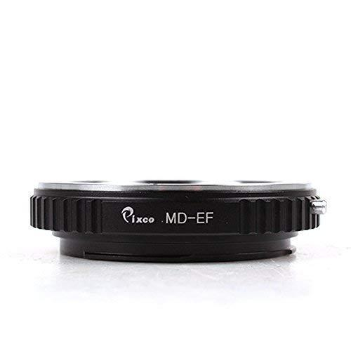 Pixco macro minolta md to canon eos lens adapter 5d mark iii