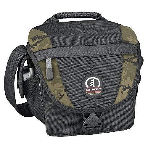 Tamrac 5531816 advantage 1 messenger bag (camo)