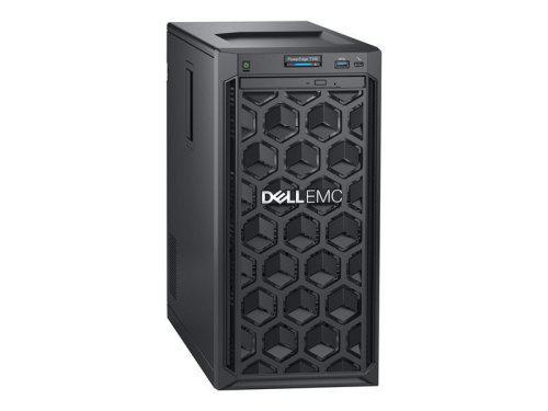 Dell power edge t140 intel xeon e3-2140v5 16gb ram 1tb hdd