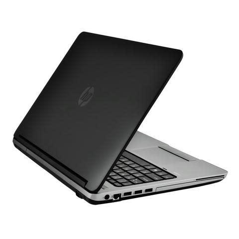 Hp probook 650 g1 i5-4210m 8gb ram 500gb hdd 15.6'' hd
