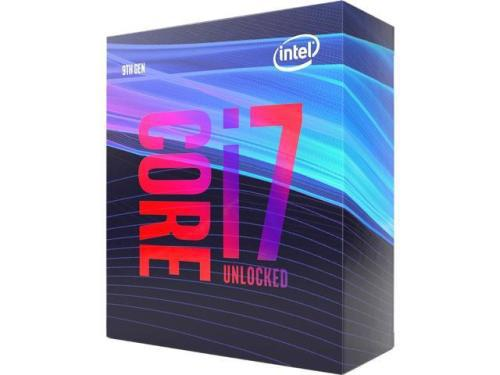 INTEL CORE I7-9700K 3.6GHz OCTA CORE LGA1151 DESKTOP