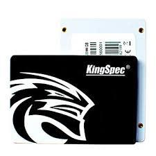 Kingspec 2.5 inch sataiii 360gb ssd q-360 black hd hdd