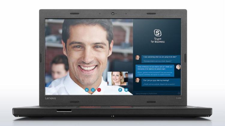 Lenovo thinkpad l460 full hd laptop *** core i5 6th gen  