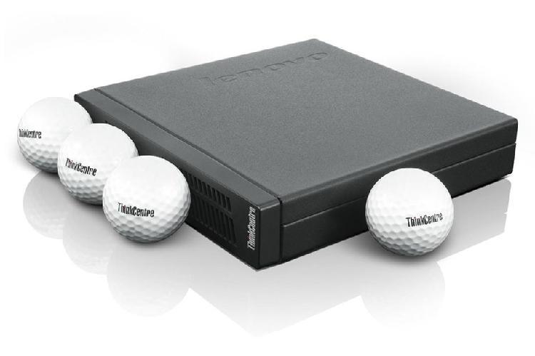 Lenovo thinkcentre m72e m3267 mini desktop pc   core i3
