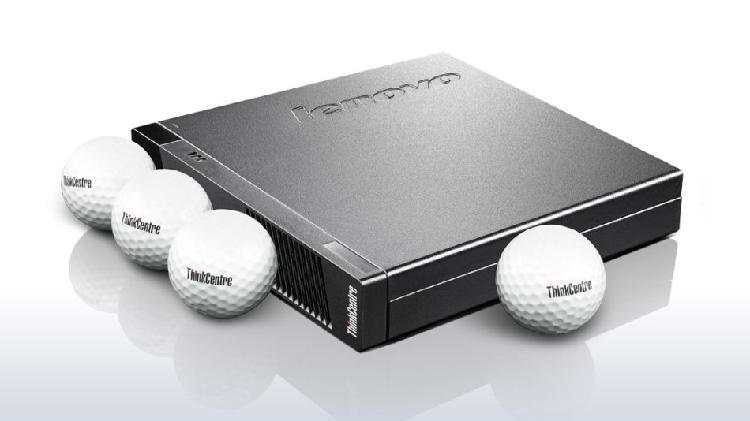 Lenovo thinkcentre m73 tiny desktop pc | core i5 4460t cpu @