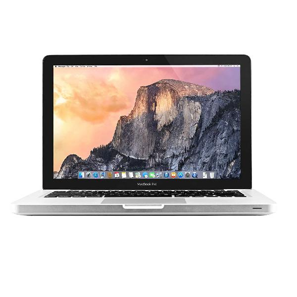 "Macbook pro ""core i5"" 2.5 13"" mid-2012, 16gb ram, 1tb hdd (6"