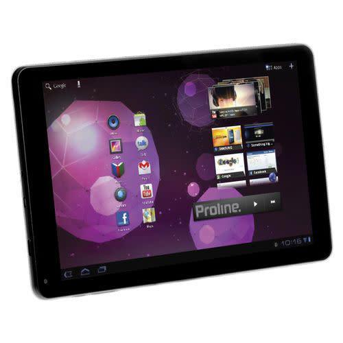 Proline h10882m/qc/10'/ggips/2gb/32gb/4g/wifi/10.1 tablet