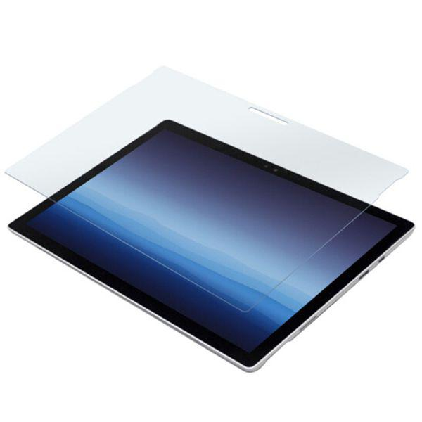Tuff-luv tempered glass screen for microsoft surface pro