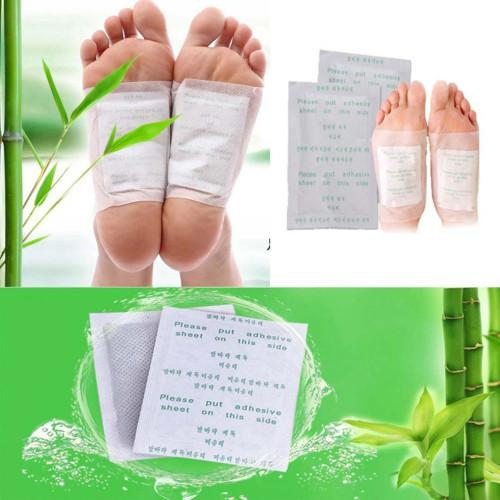 Kinoki detox foot pads 10 pack