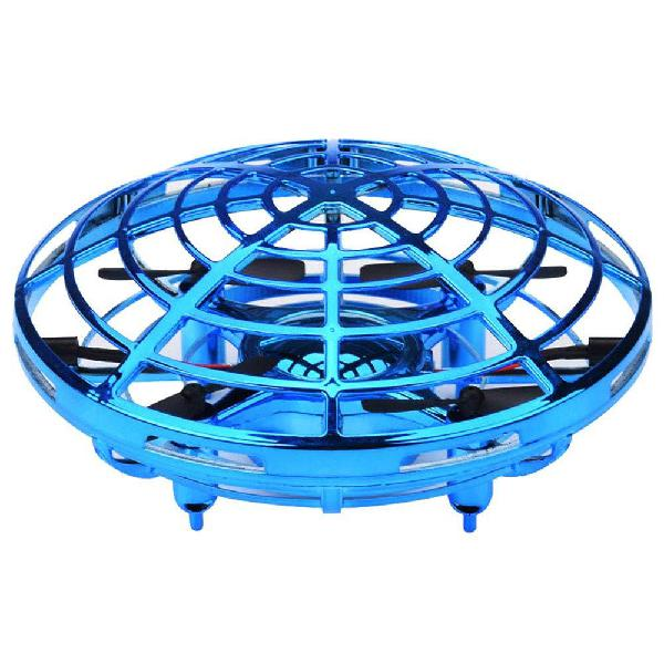 Mini drones for kids ufo drone with led light hands free