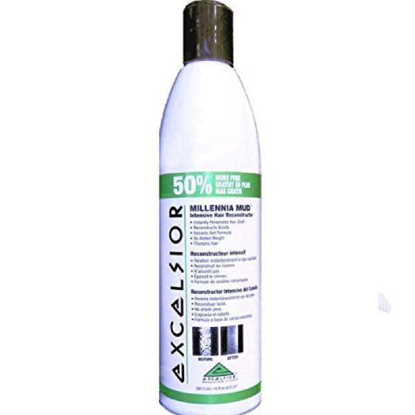 Pu beauty pure acoustics top quality hair repair shampoo