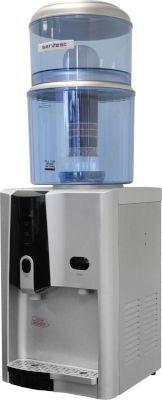 Servest water dispenser d65 warm & cold + filter