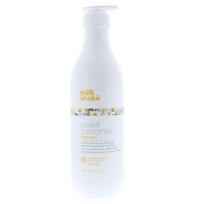 Milk_shake sweet chamomile shampoo - for blonde hair