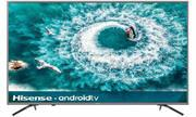 Hisense 58 inch direct led backlit ultra high definition