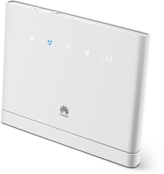 Huawei b315 lte wifi desktop sim router