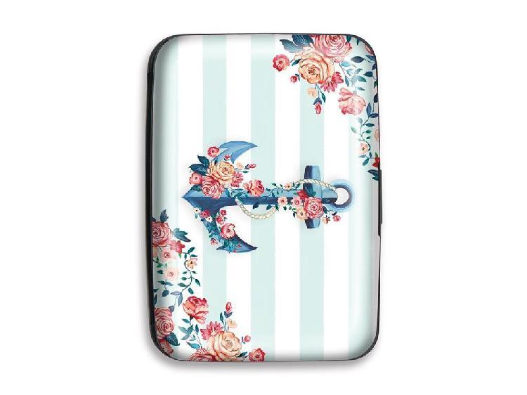 Lady jayne ldj85124 case credit card seaside blooms case