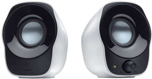Logitech desktop speakers z120 - logitech 2kg