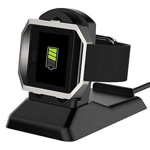 Fitbit blaze charger dock (charger with band), simpeak 2 in