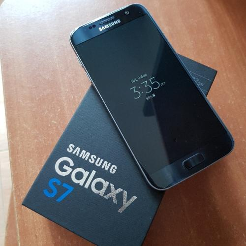 Samsung galaxy s7 | 32gb | lte | 12mp camera | 4gm ram | 5.1