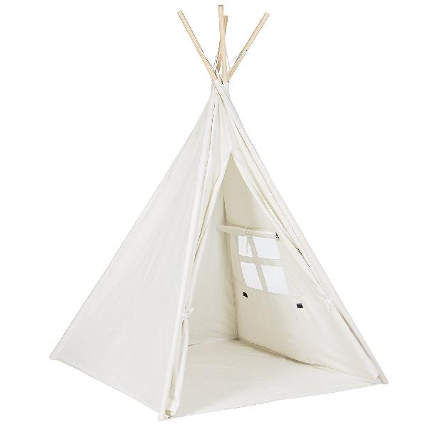 Toysland indoor indian playhouse toy teepee play tent for