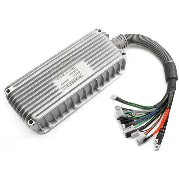 72v 4000w electric bicycle brushless motor speed controller