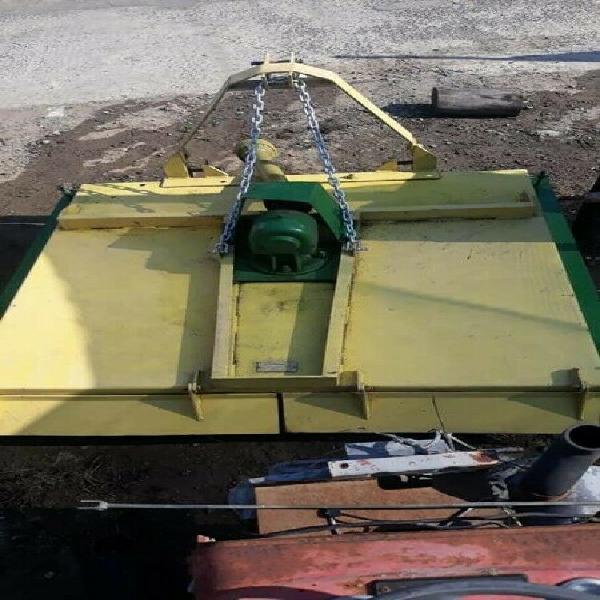 4 blade m60 turfmaster bush cutter. 1.5m