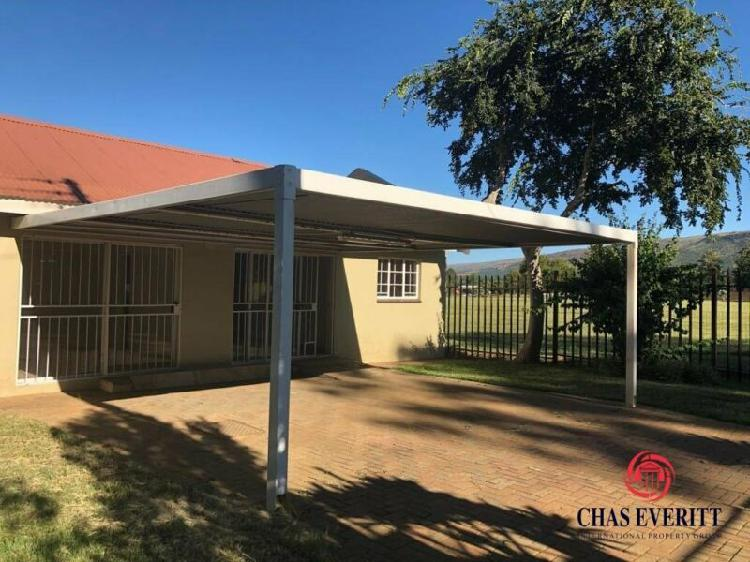 Apartment in rustenburg now available