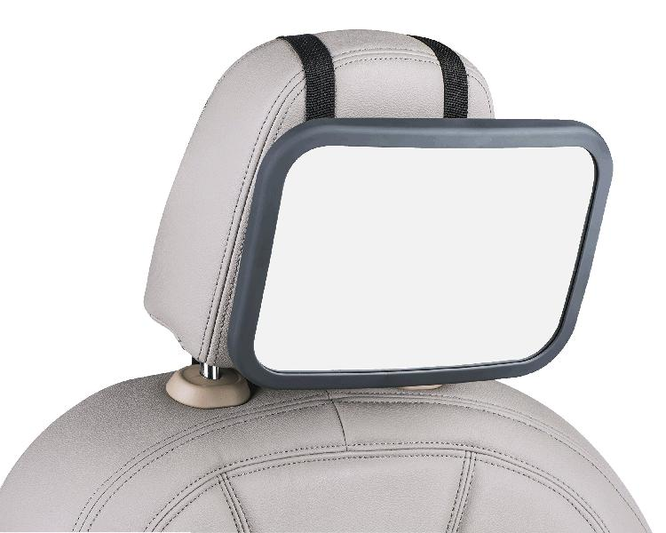 Baby rear facing back seat car mirror from bestie baby -